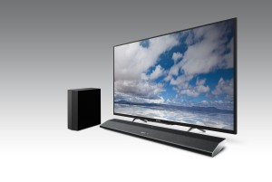 Soundbar mit HDMI - Sony
