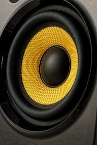 Soundbar mit Subwoofer