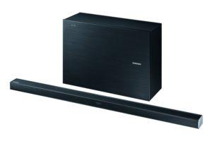 Samsung Soundbar HW-J650